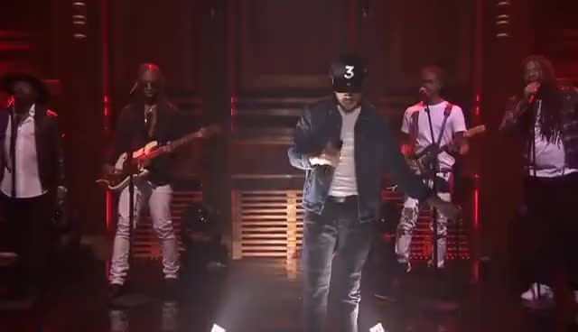 Watch this chance the rapper GIF on Gfycat. Discover more chance the rapper, music GIFs on Gfycat