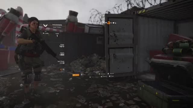 Watch Exhausted? GIF by Gamer DVR (@xboxdvr) on Gfycat. Discover more THExDE4DMAN, TomClancysTheDivision2, xbox, xbox dvr, xbox one GIFs on Gfycat