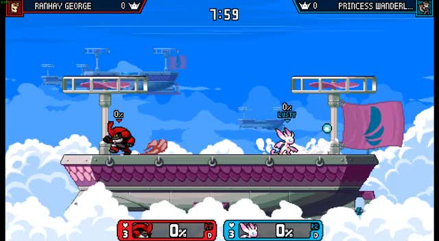 Watch and share Rivalsofaether.exe 2018.11.24 - 12.08.02.03 GIFs by Ya Princess, the Wanderlust on Gfycat