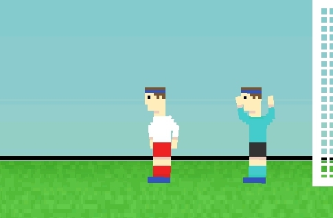unity2d, Soccer game issue GIFs