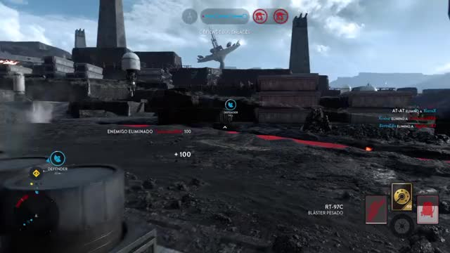 Watch My spider sense is good GIF on Gfycat. Discover more starwarsbattlefront GIFs on Gfycat
