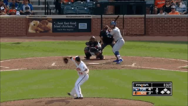 Watch Machado TOR GIF on Gfycat. Discover more related GIFs on Gfycat