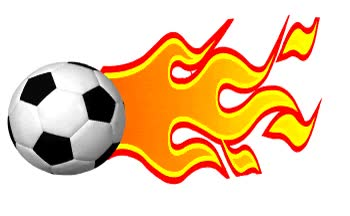 Watch and share Ab Flaming Soccer Ball Pictures Soccer Ball Clipart GIFs on Gfycat