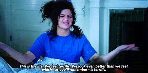 Watch and share Casey Wilson GIFs on Gfycat