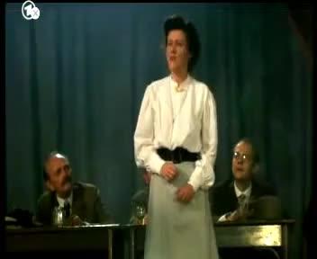 Rosa Luxemburg (D 1985).
