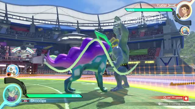 Watch 304 Suicune Combo GIF by @skoodge on Gfycat. Discover more ahhh!, pokken, pokkengame GIFs on Gfycat