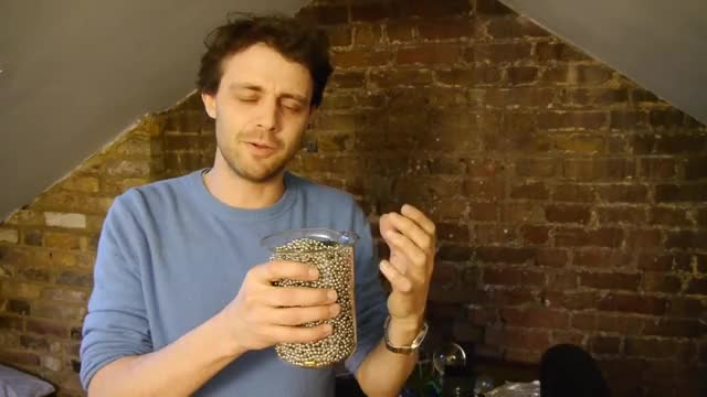 Watch and share Self Siphoning Beads GIFs by ordolph on Gfycat