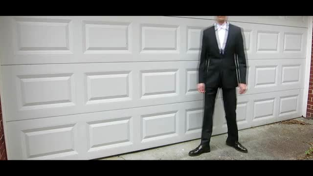 Watch suit jacket fit GIF on Gfycat. Discover more related GIFs on Gfycat