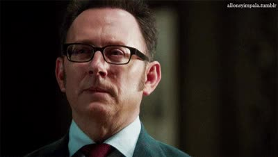Watch and share Michael Emerson GIFs on Gfycat