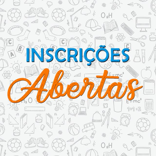 Watch and share Inscrições-2018 GIFs on Gfycat