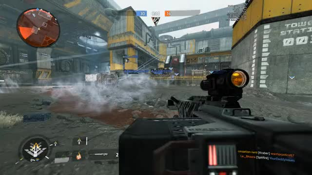 Watch Titanfall 2 2019.03.26 - 23.03.00.02.DVR-1 GIF by bro_gamer (@bro_gamer156) on Gfycat. Discover more titanfall2 GIFs on Gfycat