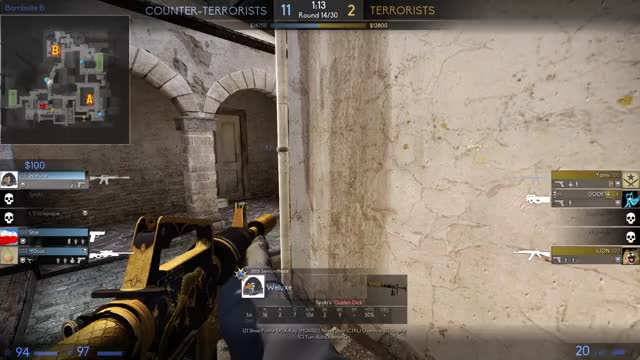 Watch and share Csgo GIFs by weluxe on Gfycat