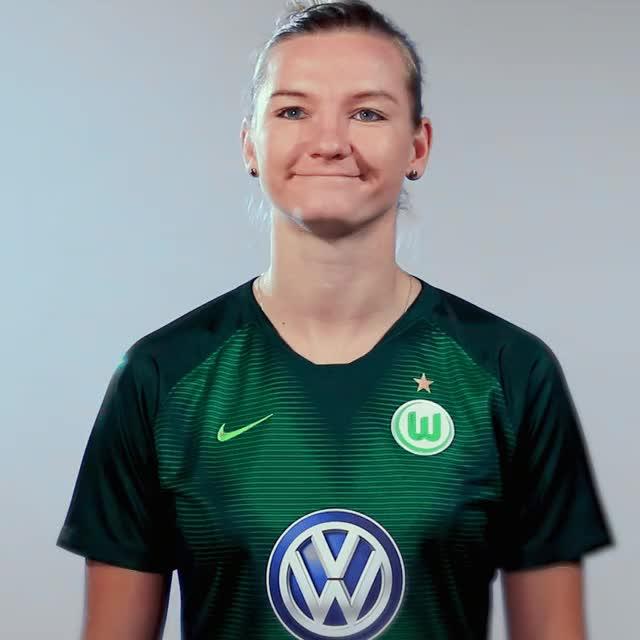 Watch and share 11 Shocked GIFs by VfL Wolfsburg on Gfycat