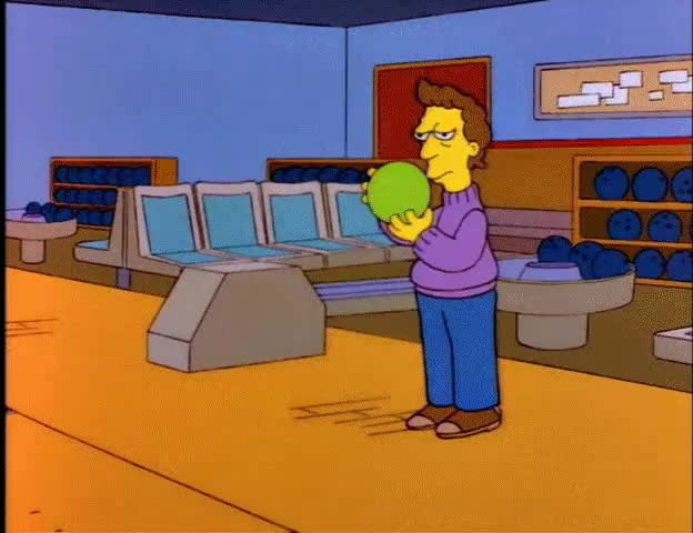 Watch and share Thesimpsons GIFs by jonosaurus on Gfycat