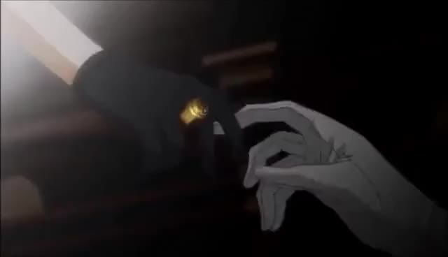 Watch and share Black Butler - Book Of Atlantic GIFs on Gfycat