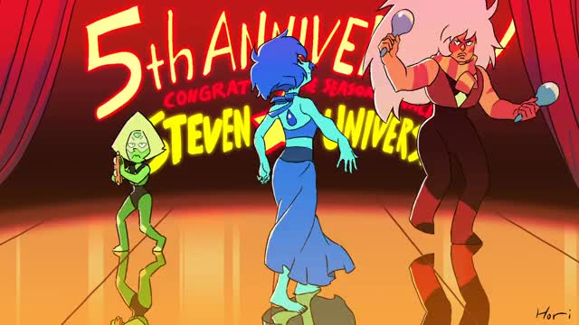 Watch and share Steven Universe GIFs and Takafumi Hori GIFs by thehedgehogengine on Gfycat