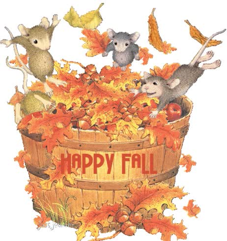 Watch and share Happy Fall Comments Pictures Graphics For Facebook Myspace animated stickers on Gfycat