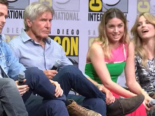 Watch and share HARRISON FORD GIFs by smileyguyx on Gfycat