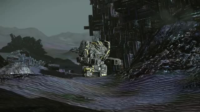 Watch and share Mechwarrior GIFs and Outreachhpg GIFs by penclickproductions on Gfycat