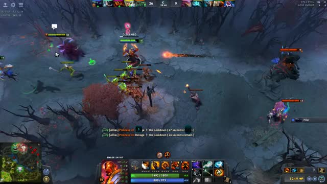 Watch Check out my video! Dota 2 | Captured by Overwolf GIF by Overwolf (@overwolf) on Gfycat. Discover more Assist, Dota 2, Ember Spirit, Gaming, Kill, Overwolf, Win GIFs on Gfycat