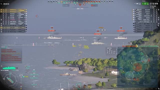 Watch World of Warships 2018.08.29 - 20.32.53.02.DVR Trim GIF by @humblehominid on Gfycat. Discover more worldofwarships GIFs on Gfycat