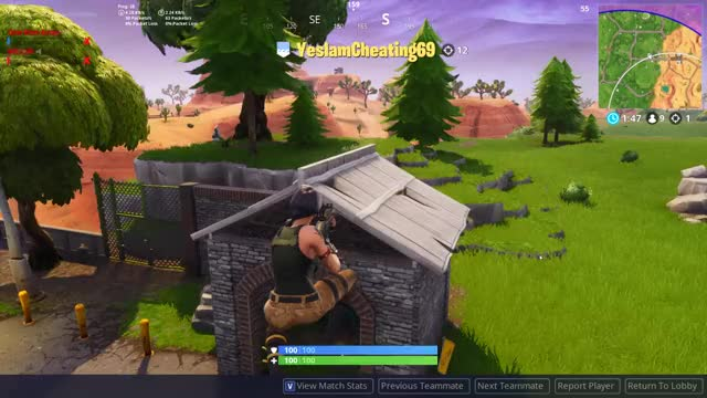 Watch and share Fortnitebr GIFs and Fortnite GIFs by Miller on Gfycat