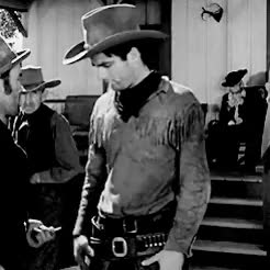 Watch Montgomery Clift in Red River (1948) GIF on Gfycat. Discover more 1940s, film, gif, misc: film, misc: gifs, misc: nice faces, misc: vintage, montgomery clift, monty clift, old hollywood, red river, vintage, vintage hollywood GIFs on Gfycat