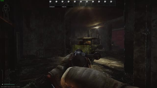 Watch and share EscapeFromTarkov 26 04 2019 01 27 58 GIFs on Gfycat