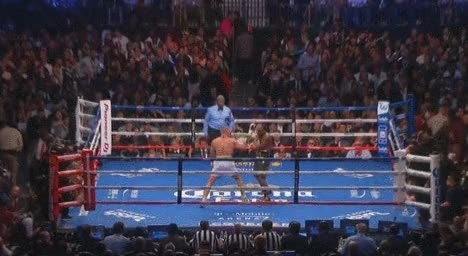 Watch McGregor Cross Step GIF on Gfycat. Discover more related GIFs on Gfycat