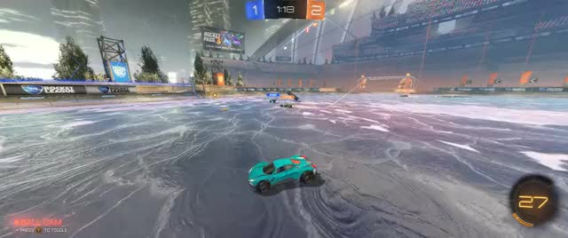 Watch Snowday solo q GIF on Gfycat. Discover more RocketLeague GIFs on Gfycat