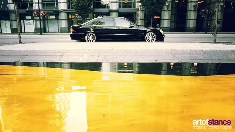 Some Car Cinemagraphs GIFs
