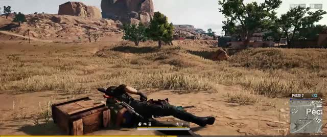 Watch and share PUBG - Mayday GIFs by Corvus on Gfycat