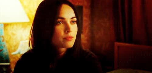 Watch and share Megan Fox Gif GIFs on Gfycat