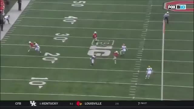 Watch and share Cfbworld GIFs and Football GIFs on Gfycat