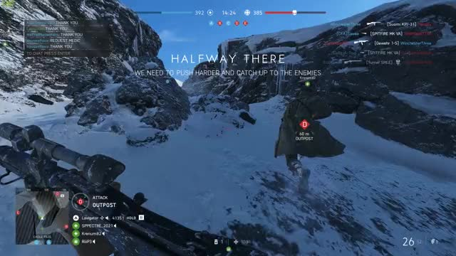 Watch and share Battlefield V GIFs and Grenade GIFs by Lav on Gfycat