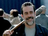 Watch negan, twd GIF on Gfycat. Discover more related GIFs on Gfycat