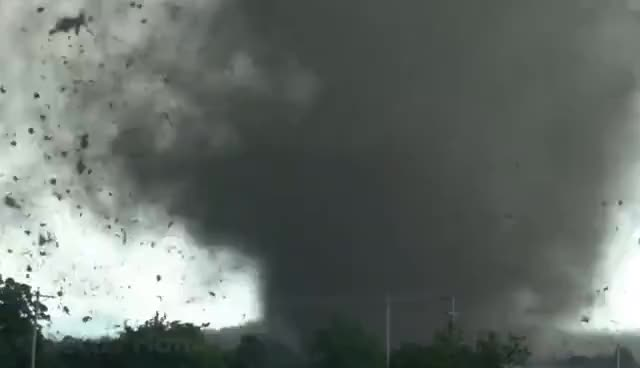 Watch and share TOP 10 BEST TORNADOES GIFs on Gfycat