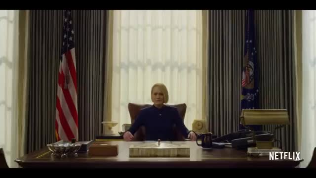 Watch House of Cards | The Final Season | Netflix GIF on Gfycat. Discover more 08282016ntflxuscan, Drama, hocs6oscars, netflix, oscars, plvahqwmqn4m1uq5jitdkmnrxznwtug-dp, streaming, television, trailer GIFs on Gfycat