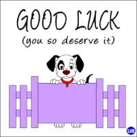 Watch this good luck GIF on Gfycat. Discover more good luck, luck, lucky GIFs on Gfycat