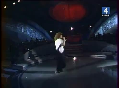 Watch and share Алла Пугачева - Миллион Алых Роз (1983) HD GIFs on Gfycat
