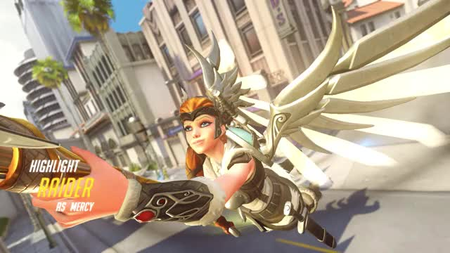 Watch and share Highlight GIFs and Overwatch GIFs by Raider on Gfycat