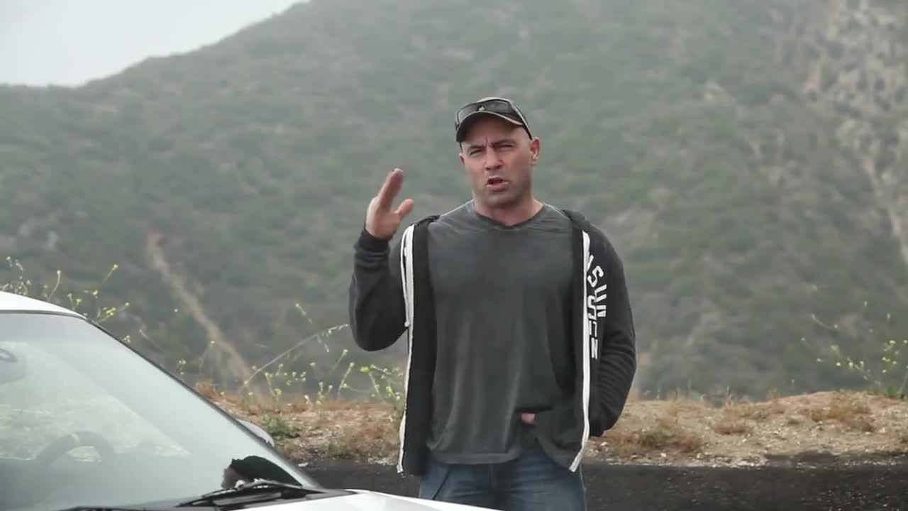 Car, Hand, Joe, Sharkwerks, rogan, Joe Rogan Porsche Sharkwerks GIFs