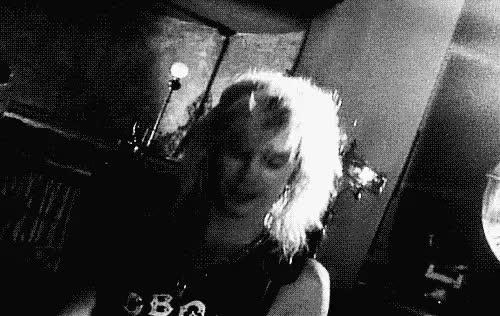 Watch Hard Rock Hippie  GIF on Gfycat. Discover more bassist, duff mckagan, fender, gnr, guns n roses, hard rock, rock n roll GIFs on Gfycat