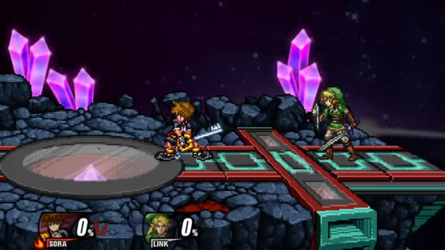Watch and share Ssf2 GIFs by Turnabout on Gfycat