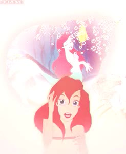 Watch and share The Little Mermaid GIFs and Princess Ariel GIFs on Gfycat