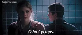 Watch GoktuA Emin SaflA GIF on Gfycat. Discover more Alexandra Daddario, Annabeth, Douglas Smith, Logan Lerman, Percy Jackson, Tyson, birhicolsam, filmdizi GIFs on Gfycat