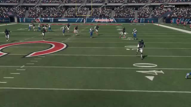 Watch and share Scottish Champ GIFs and Maddennfl18 GIFs by Gamer DVR on Gfycat