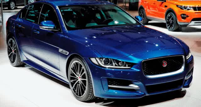Watch and share 2016 JAGUAR XE Configurator Is Live! Buyers Guide To Colors, Wheels, Options And Trims GIFs on Gfycat