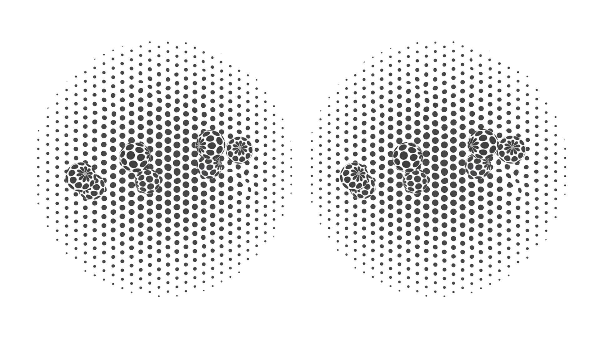 3d, HdenebH, animation, crosseye, crosseye3d, crosseyed, crossview, looping, stereoscopic, Stereoscopic 3d animation - crossview GIFs