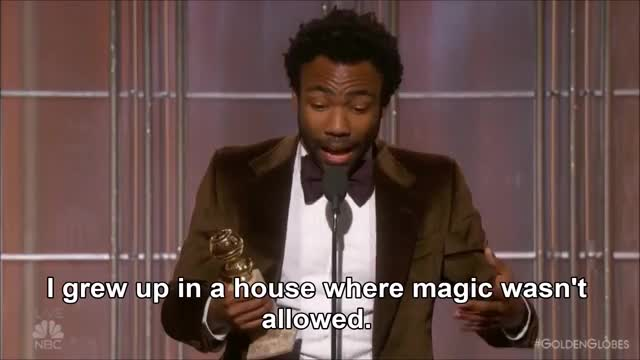 Watch and share Awardshow GIFs by Reactions on Gfycat